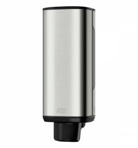 Диспенсер для мыла в картриджах Tork Image Design S4 460010, металлик
