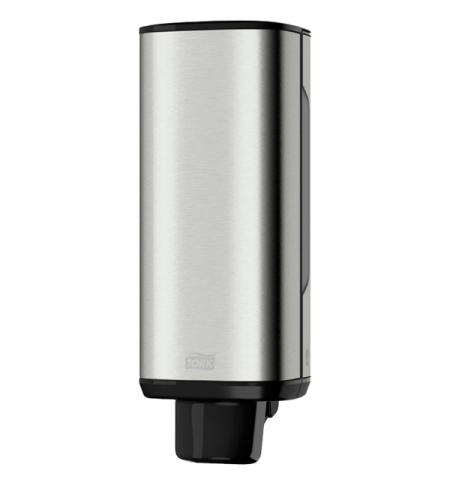 фото: Диспенсер для мыла в картриджах Tork Image Design S4 460010, металлик