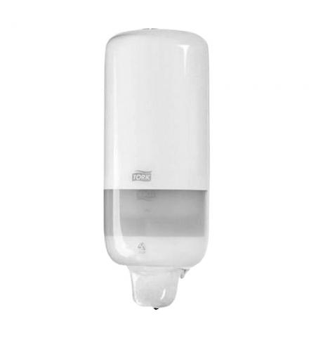 фото: Диспенсер для мыла в картриджах Tork Elevation S4 561500, белый