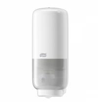 Диспенсер для мыла в картриджах Tork Elevation S4 561600, сенсорный, белый
