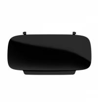 Крышка для контейнера Tork Image Design B1 460015, на 50л, черная
