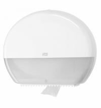 Диспенсер для туалетной бумаги в рулонах Tork Elevation T1 554000, белый