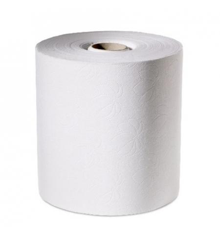 фото: Бумажные полотенца Tork Advanced H12 471113, в рулоне, 143м, 2 слоя, белые