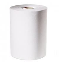Бумажные полотенца Tork Advanced H13 471110, в рулоне, 143м, 2 слоя, белые