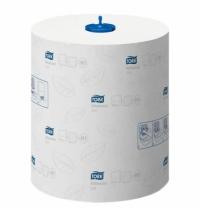 Бумажные полотенца Tork Advanced H1 290067, в рулоне, 150м, 2 слоя, белые