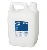 Жидкое мыло наливное Tork Universal 409840, белое, 5л