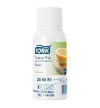 Освежитель воздуха Tork Premium A1 75мл, запасной картридж, 236051, с фруктовым ароматом