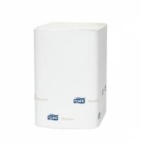 Диспенсерные салфетки Tork Premium N4 15850, 2 слоя, 200шт, белые