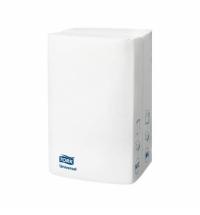 Диспенсерные салфетки Tork Univesal N4 10840, 1 слой, 225шт, белые