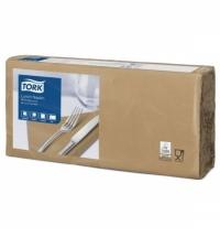 Салфетки сервировочные Tork Advanced бисквит 33х33см, 2 слоя, 200шт, 477202