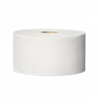 Туалетная бумага Tork Universal T2 120197, в рулоне, 200м, 1 слой, белая