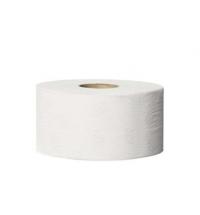 Туалетная бумага Tork Advanced T2 120231, в рулоне, 170м, 2 слоя, белая