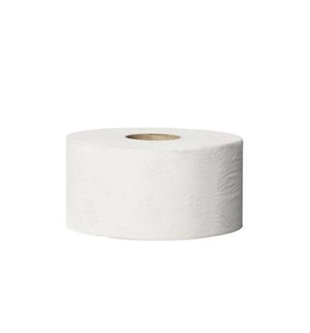 фото: Туалетная бумага Tork Advanced T2 120231, в рулоне, 170м, 2 слоя, белая