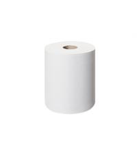 Туалетная бумага Tork Advanced T9 472193, в рулоне с центральной вытяжкой, 112м, 2 слоя, белая
