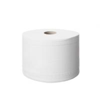 Туалетная бумага Tork Advanced T8 472242, в рулоне, 207м, 2 слоя, белая