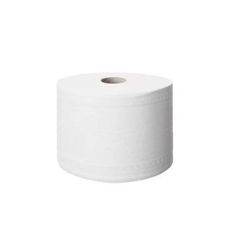 фото: Туалетная бумага Tork Advanced T8 472242, в рулоне, 207м, 2 слоя, белая