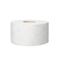 Туалетная бумага Tork Premium T2 120243, в рулоне, 170м, 2 слоя, белая