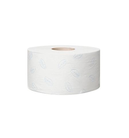 фото: Туалетная бумага Tork Premium T2 120243, в рулоне, 170м, 2 слоя, белая