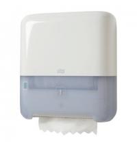 Диспенсер для полотенец в рулонах Tork Elevation H1 551000, белый