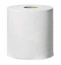 фото: Протирочная бумага Tork Universal W1/W2, 509253, в рулоне, 264м, 2 слоя, белая