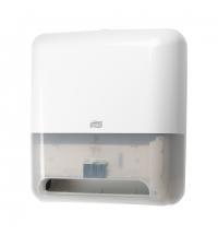 Диспенсер для полотенец в рулонах Tork Elevation H1 551100, сенсорный, белый