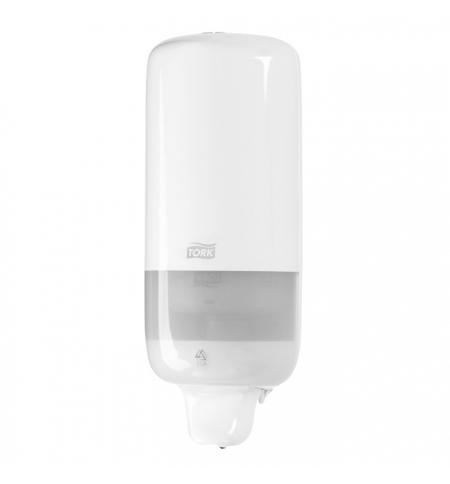 фото: Диспенсер для мыла в картриджах Tork Elevation S1 560000, белый