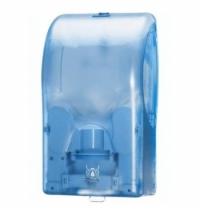 Диспенсер для мыла в картриджах Tork Wave S33 470231, сенсорный, синий