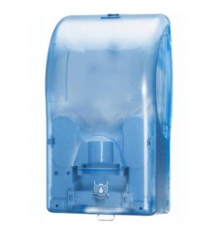 фото: Диспенсер для мыла в картриджах Tork Wave S33 470231, сенсорный, синий