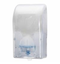 Диспенсер для мыла в картриджах Tork Wave S33 470214, сенсорный, белый
