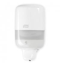 Диспенсер для мыла в картриджах Tork Elevation S2 561000, мини, белый