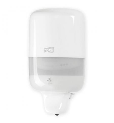 фото: Диспенсер для мыла в картриджах Tork Elevation S2 561000, мини, белый