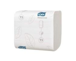Туалетная бумага листовая Tork