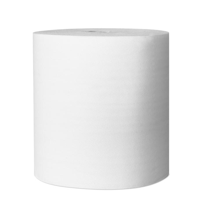 Протирочная бумага с центральной вытяжкой Tork Reflex™